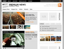 NewsPress Themes For News